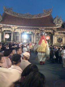 Religious Street Fair