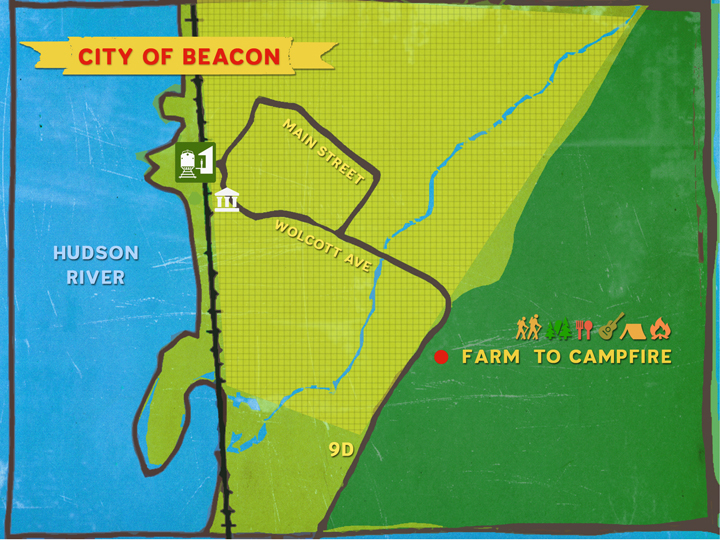 map 01 Beacon