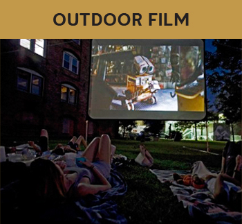 outdoor film